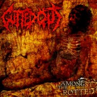 Purchase Gutted Out - Amongst The Rotted (EP)