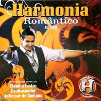 Purchase Harmonia Do Samba - Romântico Ao Vivo