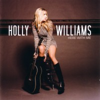 Purchase Holly Williams - Here With Me