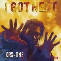 Purchase KRS-One - I Got Nex t