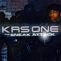 Purchase KRS-One - The Sneak Attack