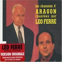 Purchase Léo Ferré - Vol.11 Léo Ferré Chante Aragon