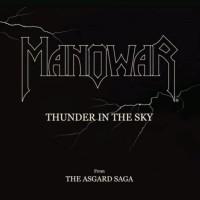 Purchase Manowar - Thunder In The Sky CD1