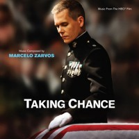 Purchase Marcelo Zarvos - Taking Chance