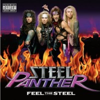 Purchase Steel Panther - Feel The Steel