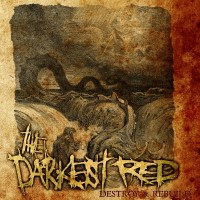 Purchase The Darkest Red - Destroy & Rebuild