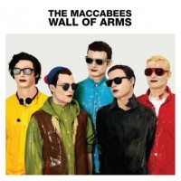 Purchase The Maccabees - Wall Of Arms