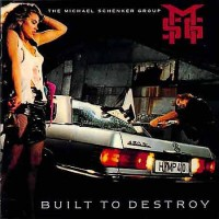 Purchase Michael Schenker Group - Built to Destroy (Expanded Version)