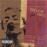 Purchase Trevor Hall - Trevor Hall Live