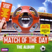 Purchase VA - Match Of The Day (The Album) CD2