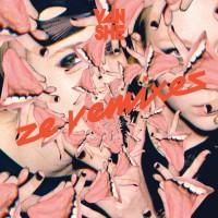 Purchase Van She - Ze Vemixes CD1