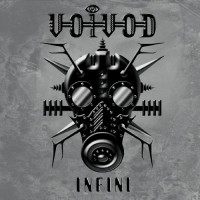 Purchase Voivod - Infini
