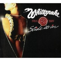 Purchase Whitesnake - Slide it in 25th Anniversary Edition