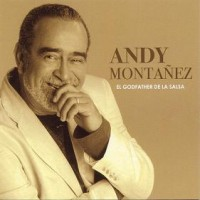 Purchase Andy Montaez - El Godfather De La Salsa