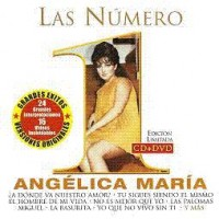 Purchase Angelica Maria - Las Numero 1