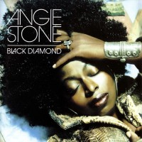 Purchase Angie Stone - Black Diamond