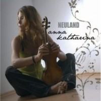 Purchase Anna Katharina - Neuland