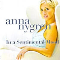 Purchase Anna Nygren - In A Sentimental Mood
