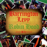 Purchase Barrington Levy - Robin Hood