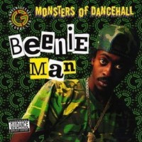Purchase Beenie Man - Monsters Of Dancehall