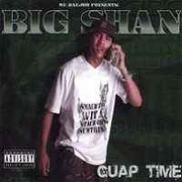 Purchase Big Shan - Guap Time