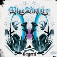 Purchase Blue Scholars - Bayani