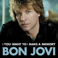 Purchase Bon Jovi - (You want To) Make a Memory (CDS)