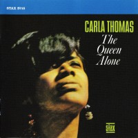 Purchase carla thomas - The Queen Alone