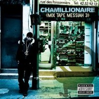 Purchase Chamillionaire - Mixtape Messiah 3