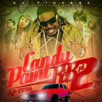 Purchase VA - DJ Finesse - Candy Paint R&B 2