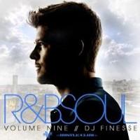 Purchase VA - DJ Finesse - R&B Soul 9