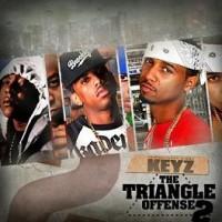Purchase VA - DJ Keyz - Triangle Offense Pt.2