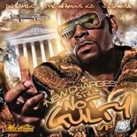 Purchase R. Kelly - DJ Rah2K & R. Kelly - Still Not Guilty