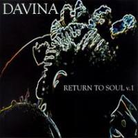 Purchase Davina - Return To Soul V.1