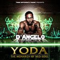 Purchase D'Angelo - Yoda The Monarch Of Neo-Soul