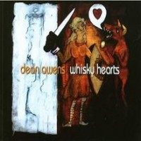 Purchase Dean Owens - Whisky Hearts
