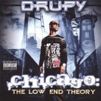 Purchase Drupy - Chicago The Low End Theory