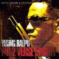 Purchase Young Ralph - Dutty Laundry & Zaytoven - Young Ralph Mr. 2 Verse Shorty