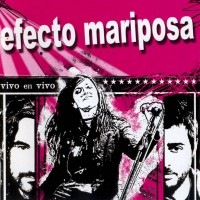 Purchase Efecto Mariposa - Vivo En Vivo