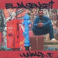 Purchase El Da Sensei - Unheard Of