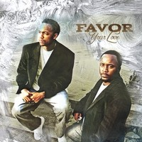 Purchase Favor - Your Love