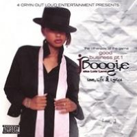 Purchase JBoogie - Good Busines Pt.1