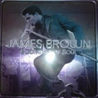 Purchase James Brown - Godfather Of Soul CD1