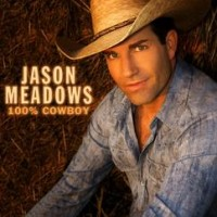Purchase Jason Meadows - One Hundred Percent Cowboy