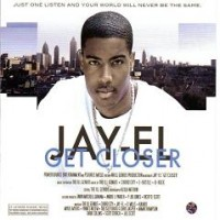 Purchase Jay-El - Get Closer