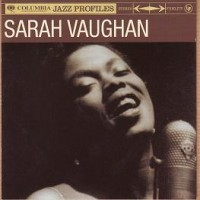 Purchase Jazz Profiles - Sarah Vaughan