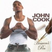 Purchase John Cook - Heaven's Pen
