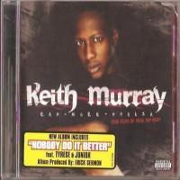 Purchase Keith Murray - Rap-Murr-Phobia