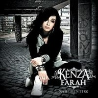 Purchase Kenza Farah - Authentik