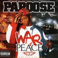 Purchase VA - Late & Tricksta - Papoose War & Peace
